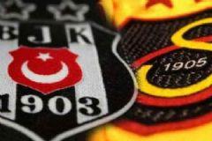 İşte Beşiktaş-Galatasaray Derbisinin Muhtemel 11'leri