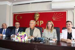 Baykal: Türkiye'yi Buraya Getiren Eğitim Konusunda Ki Zafiyet