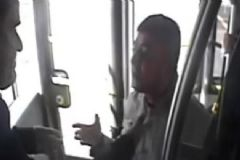 Metrobüs Şoförü İle Saldırgan İlk Kez Karşı Karşıya Geldi