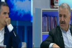Ulaştırma Bakanı Mahmut Bey Gişeleri İle İlgili Açıklama Yaptı