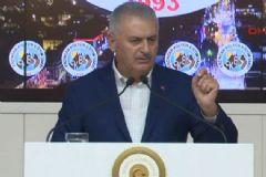 """Başbakan Yıldırım: """"Verdiğimiz Her Kuruşu Fitil Fitil Burunlarından Getireceğiz'"""