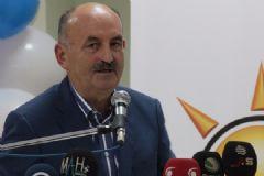 Müezzinoğlu: Devlet Kadrolarından Hainleri Tasfiye Edeceğiz