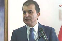 Bakan Çelik: 'Bu Yardımları Türkiye İçin İstemiyoruz'