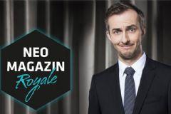 O Komedyen Erdoğan'a Hakaretten Hakim Karşısına Çıkacak