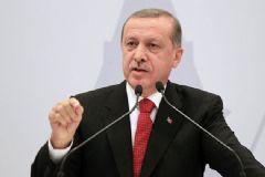Cumhurbaşkanı Erdoğan'dan Deniz Kuvvetleri Günü' Mesajı