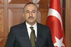 Bakan Çavuşoğlu: Türkiye'de PKK, Kürt Vatandaşlarımızı Temsil Etmiyor