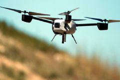 TSK: DAEŞ Drone ile Saldırdı, HGK-1 ile Karşılık Verildi
