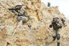 Mardin'de Çatışma! 5 PKK'lı Etkisiz Hale Getirildi