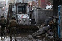 Şırnak'ta 6 PKK'lının Cesedi Bulundu