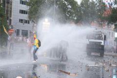 Gezi Parkı Davasında Yargılanan 115 Kişi Beraat Etti