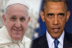 Papa Ve Obama, Peres'in Cenazesine Katılacak