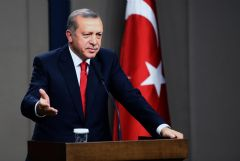 Cumhurbaşkanı Erdoğan'ın Paylaşımı 160 Milyon Kez Görüntülendi