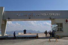 Şırnak T Tipi Cezaevi'nde Yangın! 1 Mahkum Hayatını Kaybetti