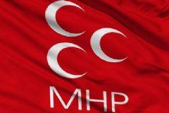 MHP Finike İlçe Yönetimi Feshedildi