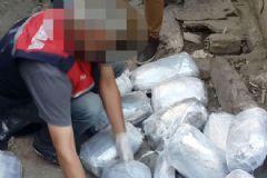 İstanbul'da Milyonlarca Liralık Uyuşturucu Operasyonu