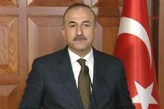 Bakan Çavuşoğlu'ndan OHAL Açıklaması