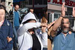 Konya'daki 2 Üniversitede FETÖ Operasyonu: 26 Gözaltı