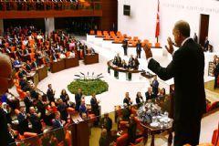 HDP, TBMM'de Erdoğan'ı Nasıl Karşılayacak? Kararları Belli Oldu