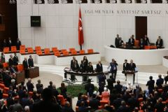 Erdoğan: Kim 15 Temmuz'a Darbe Demiyor, Lanetlemiyorsa O Da Darbe Girişiminin Parçasıdır
