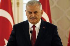 Başbakan Yıldırım: 'Kürt Sorunu Yok; Kürtlerin, PKK Gibi Bir Terör Sorunu Var'