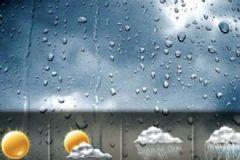 Yurt Genelinde Genel Hava Durumu