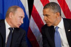 ABD Rusya İle Görüşmelerini Askıya Aldı
