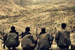 Saldırı Hazırlığındaki PKK'lı Teröristler Yakalandı!