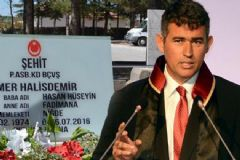 Darbeci Komutan Semih Terzi'nin Ailesi, Kahraman Ömer Halisdemir'in Ailesine Dava Açtı! Feyzioğlu'ndan Açıklama Geldi