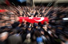 Viranşehir'de Hain Saldırı! 1 Şehit