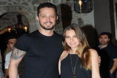 Aslı Enver Murat Boz ve Hadise Dansı Hakkında Konuştu