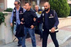İzmir Merkezli 5 İlde FETÖ Operasyonu! 32 Gözaltı