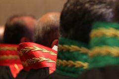 FETÖ/PDY Üyesi Olan 66 Hakim-Savcı Görevden Men Edildi