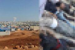 Türkiye Sınırındaki Çadır Kentte Patlama! Çok Sayıda Ölü Var