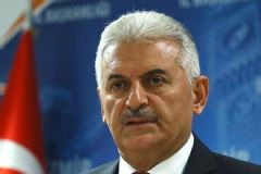 Binali Yıldırım'dan Başika Açıklaması: 'Türk Varlığı Irak'ta Kalmaya Devam Edecektir'