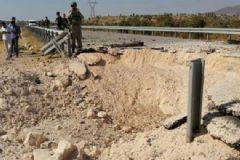 Mardin'de Facia'dan Dönüldü! 300 Kilo Patlayıcı Bulundu