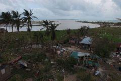 Haiti'de Korkunç Kasırga! Ölü Sayısı 300'ü Geçti