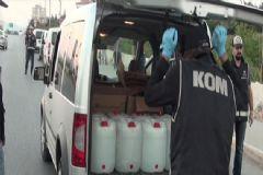 Mersin'de Kaçak Alkol Ölümlere Yol Açtı