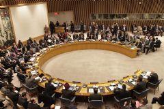 BM'den Musul Uyarısı
