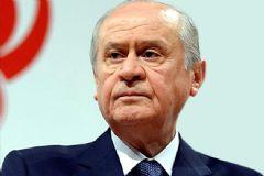 MHP Lideri Bahçeli Parti Teşkilatlarına 12 Maddelik Genelge Gönderdi
