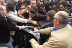 Bursa'da HDP Provokasyonu