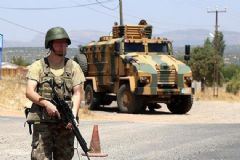 Şırnak'ta 17 Bölge Geçici Güvenlik Bölgesi İlan Edildi