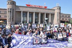 10 Ekim Anma Günü Sebebiyle Ankara'da Bu Yollar Kapalı Olacak