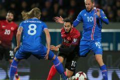Milli Takım İlk Yenilgisini İzlanda Karşısında Aldı