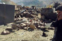 Hakkari Valiliği: Şemdinli'de 8 Değil 5 Sivil Hayatını Kaybetti