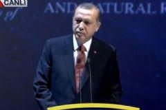 Cumhurbaşkanı Erdoğan: '3. Nükleer Santral Projesini Hayata Geçirmenin Arayışı İçindeyiz'