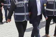 İstanbul'da Emniyete Operasyon! Çok Sayıda Gözaltı
