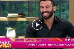Turabi'den Kerimcan Durmaz'a Şok Söz