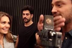 Murat Boz ve Burak Özçivit'in Küslüğünün Sebebi Ortaya Çıktı