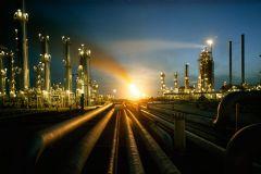 Suudi Arabistan Petrol Şirketi Aramco Türkiye'de Yatırım İçin Görüşmelere Başladı