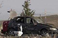 Ankara'da Kendini Patlatan 2 Canlı Bombanın Hedefi Belirlendi